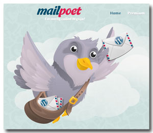 Newsletter Plugin - MailPoet.com - Securitiy Update